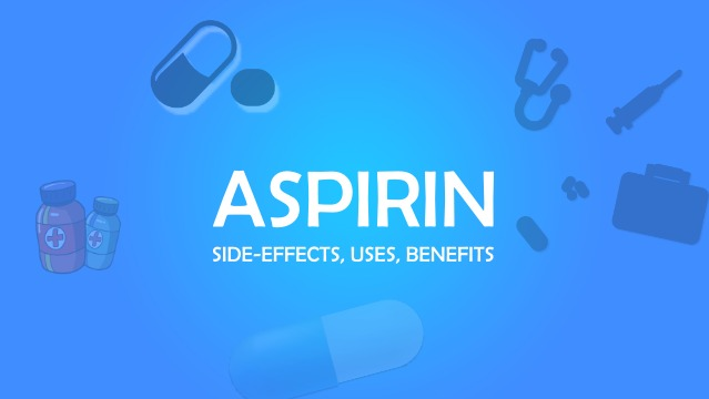 Aspirin in Hindi