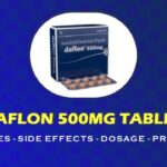 Daflon 500mg in hindi