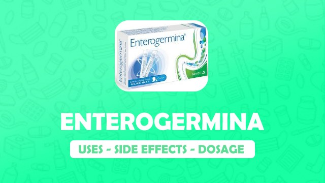 enterogermina in hindi