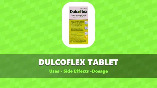 dulcoflex tablet in hindi