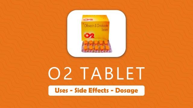 O2 TABLET