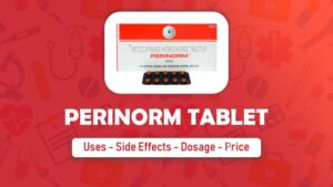 perinorm tablet