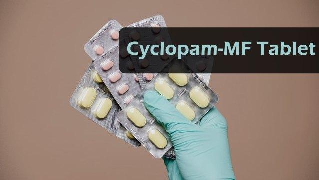 Cyclopam-MF Tablet