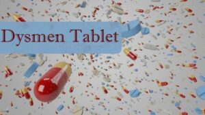 Dysmen Tablet