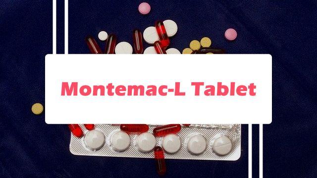 Montemac-L Tablet