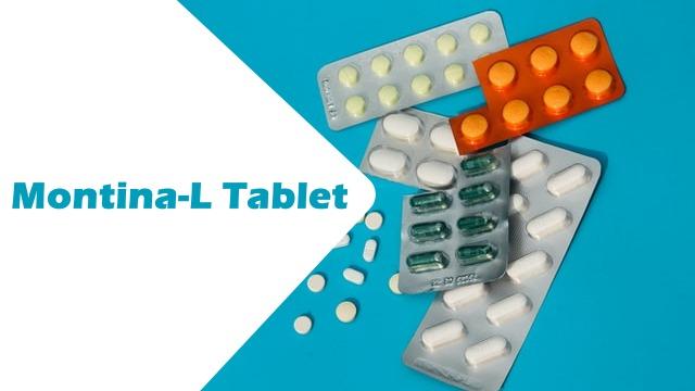 Montina-L Tablet