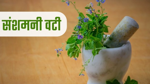 Sanshamani Vati in hindi