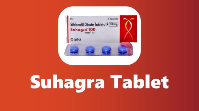 suhagra tablet