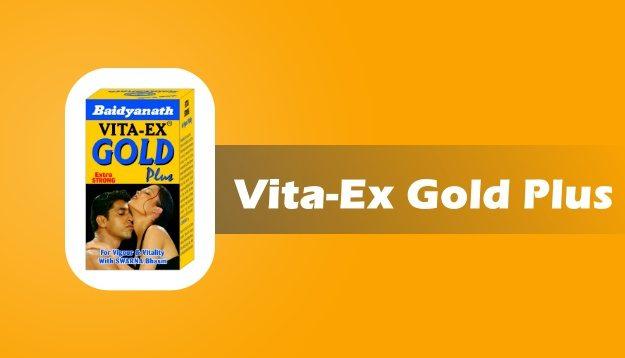vita ex gold plus