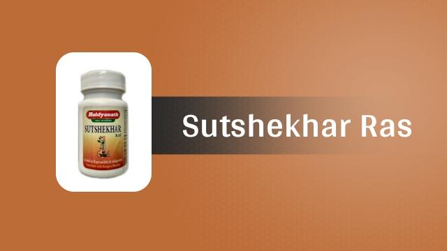 Sutshekhar Ras