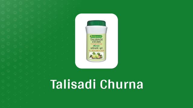 Talisadi Churna