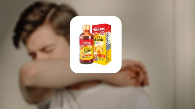 Dabur Honitus Syrup