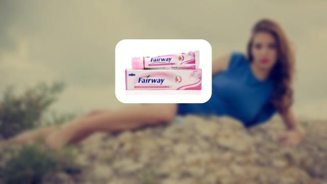 Fairway Cream