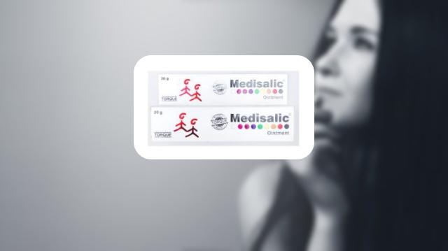 Medisalic Ointment